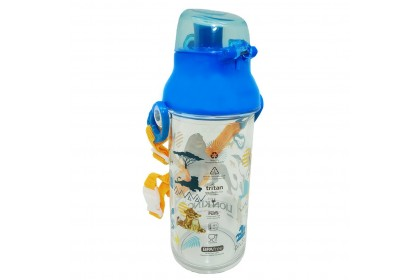 LION KING 450ML TRITAN BOTTLE * BPA FREE