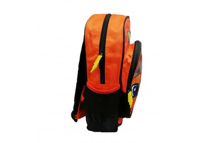 BLAZE MONSTER MACHINES KIDS BACKPACK (12-INCH)