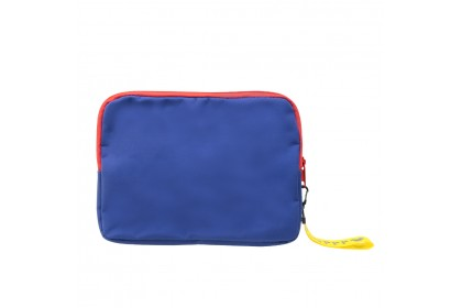 Disney Mickey Mouse Navy A5 Pouch