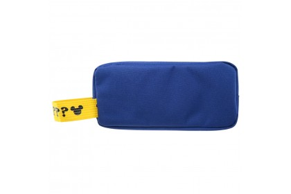 Disney Mickey Mouse Navy Vanity Pouch