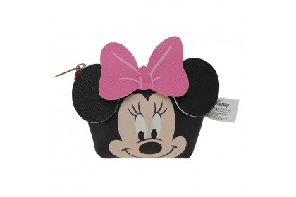 Disney Minnie Mouse PU Mini Pouch