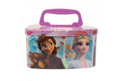 Disney Frozen 2 Destiny Coin Bank With Lock